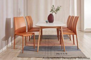 bàn ghế ăn cao cấp