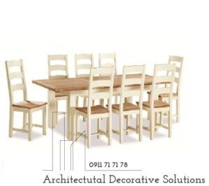 bàn ghế ăn kéo dài giá rẻ đẹp