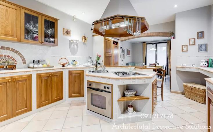 10 cách trang trí nhà bếp lên ngôi năm 2019