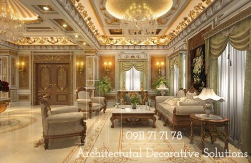 13 xu hướng thiết kế nội thất phòng khách 2019