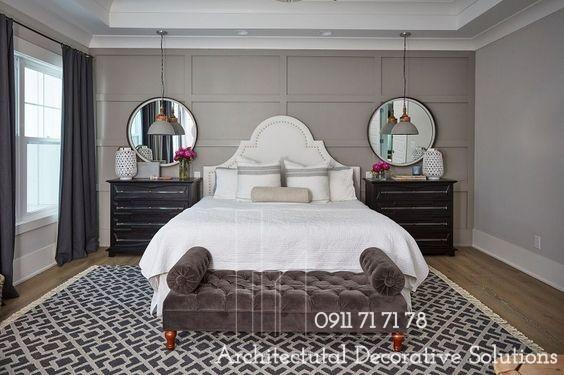 Chiêm ngưỡng mẫu thiết kế phòng ngủ đẹp sang trọng