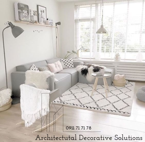 Những lưu ý khi chọn sofa cho căn hộ nhỏ