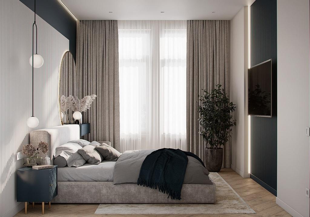 nội thất nhà đẹp, thiết kế thi công nội thất