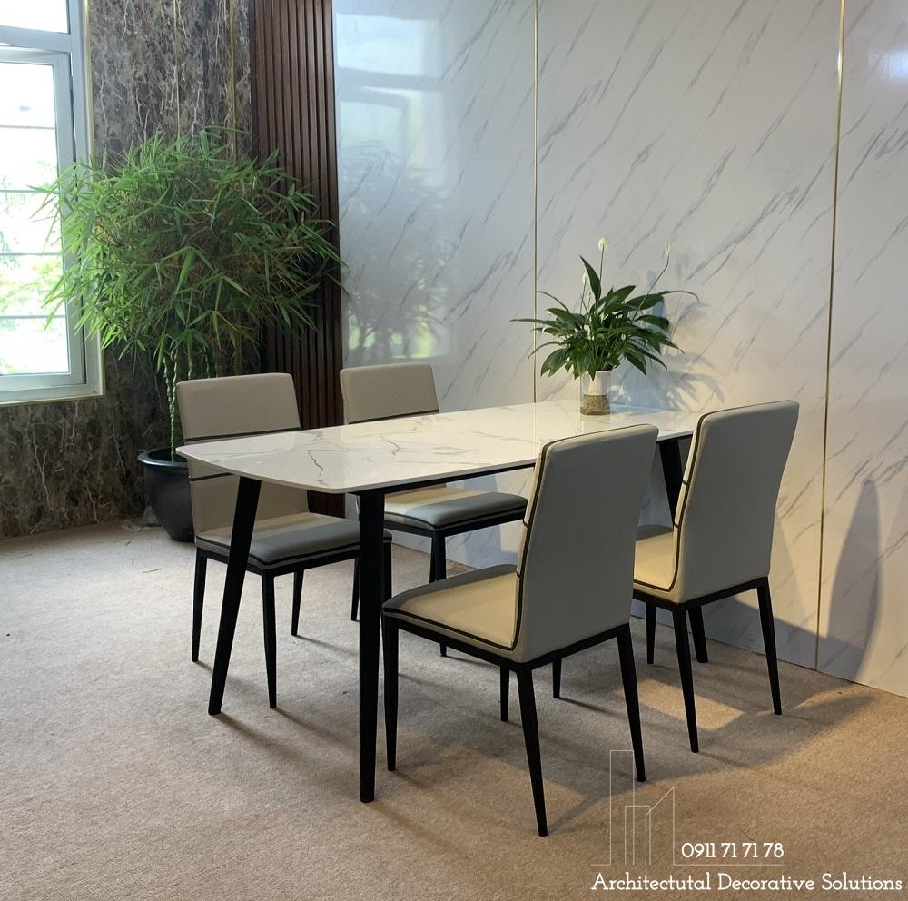 bàn ăn 4 ghế, nội thất phòng ăn giá rẻ