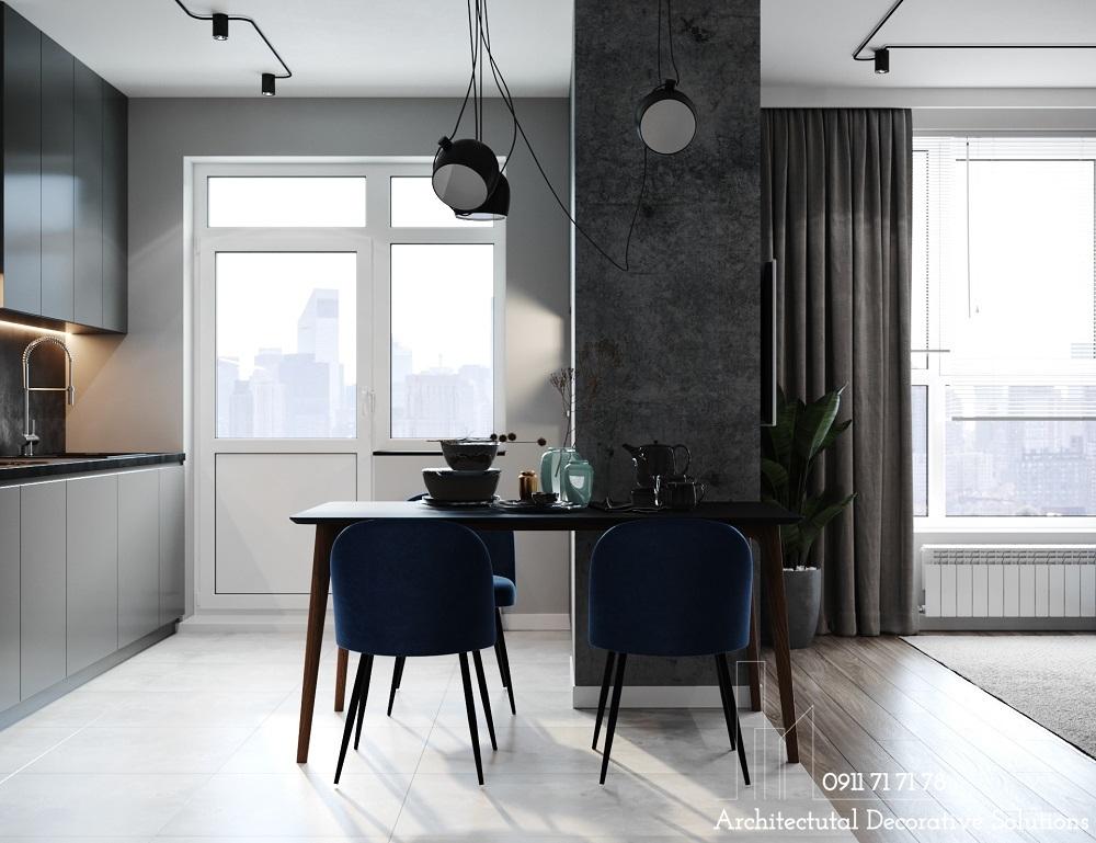 thiết kế, thi công nội thất trọn gói giá rẻ